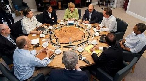 Dünyanın En Büyük Serbest Ticaret Bölgesi için Düğmeye Basıldı