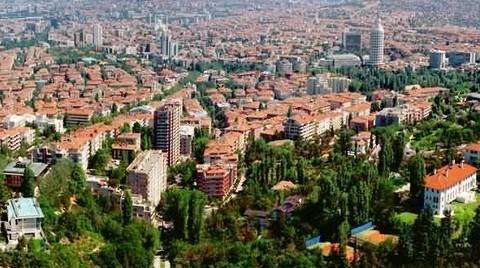 Çankaya Belediyesi Kat Karşılığı İnşaat Yapacak