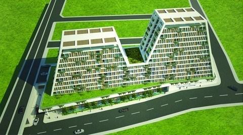 Terra Ataşehir Projesine Yoğun Talep Geliyor