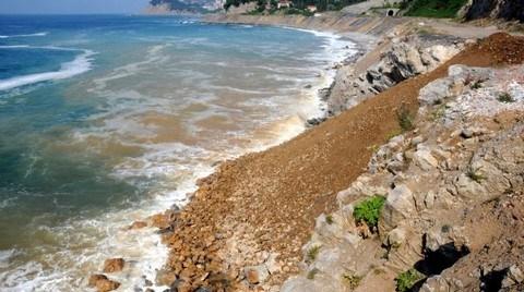 Zonguldak'ta Deniz Katliamı!
