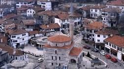 Safranbolu Evleri için 'Mavi Sistem Çalıştayı'
