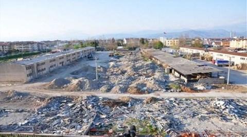 Gezi Parkı Eylemleri Proje Değiştirtti!