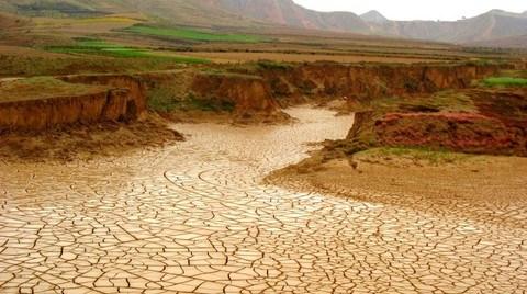 BM'den Kuraklığa Karşı Küresel İşbirliği Çağrısı