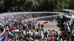 Gezi Parkı Eylemleri için Sağduyu Çağrısı