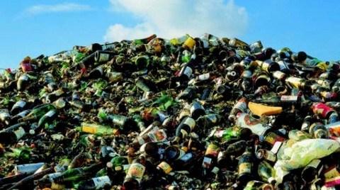Çevreyi Kirletenlere Rekor Ceza Kesildi