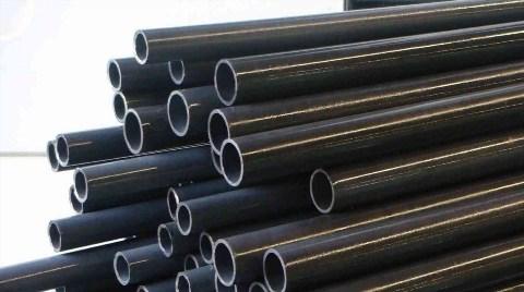 Çelik Boru Üreticileri Hammadde Fiyatlarından Rahatsız!