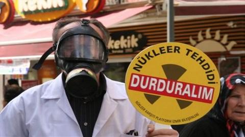 Nükleer için Yeni Plan Hazırlanıyor