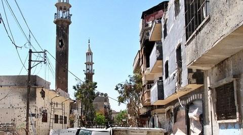 Suriye'deki 6 Kültür Mirası Tehlike Altında