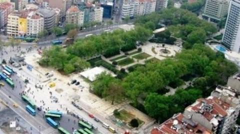 Bayraktar: 'Gezi Parkı Çevre Duyarlılığını Artırdı'