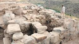4000 Yıllık Tarihi Şehir Bulundu