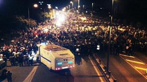 106 Akademisyenden 'Gezi' Bildirisi