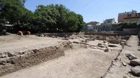 Arkeopark Projesi Onayladı