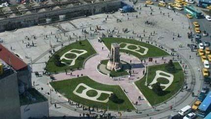 Taksim Projesi'nin İptali Duruşmasına Çağrı!