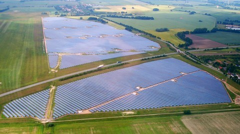 Anti-damping Vergisi Avrupa'nın Güneşini Gölgeleyecek