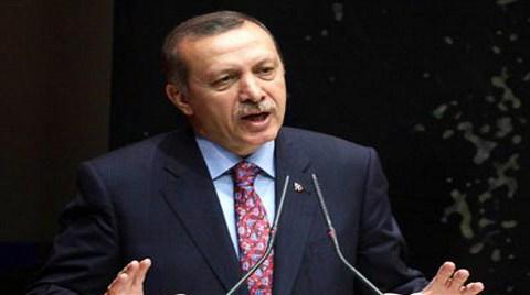 Başbakan'dan Taksim Platformu'na Sert Tepki!