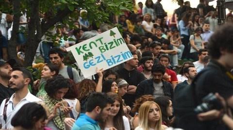 """""""Gezi'den Sonra Şehirle İlişkimiz Değişti"""""""