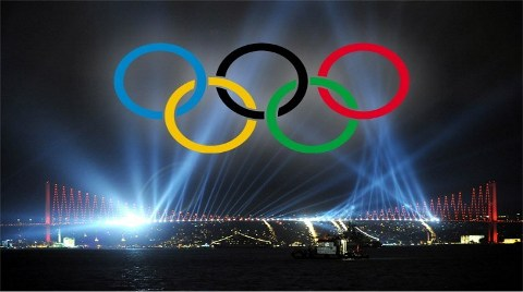 İşte Olimpiyat İstanbul 2020 Raporu!