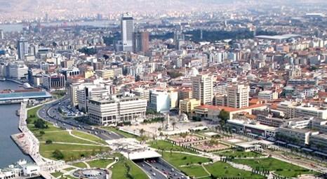 İzmir'de Bir Dönüşüm Krizi Daha!