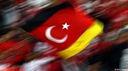 Alman İş Dünyası İzlemede