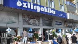 Öztiryakiler Doğu Anadolu Bölgesi'nde Satış Ağını Güçlendiriyor