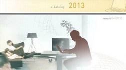 Legrand 2013 E-Katalog Yayında