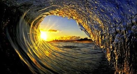 36 Trilyon KW'lık Enerji Denizi