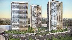 Özak GYO'dan Balmumcu'ya Otel ve Rezidans