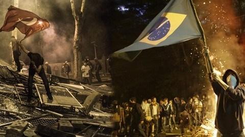 Türkiye ve Brezilya Yeni Bir Krizin Habercisi mi?