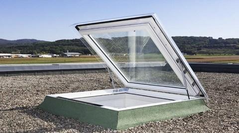 VELUX Teras Çatı Penceresi