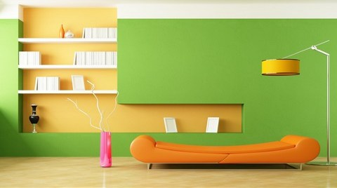 DYO'dan Yaz Neşesini Yaşam Alanlarına Taşıyan Renkler