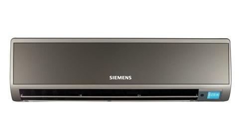 Siemens Split Klimalar Yaza Konfor Katıyor