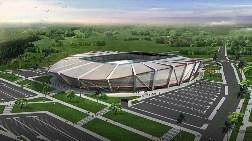 TOKİ'den 20 Milyar Liralık Olimpiyat Hazırlığı
