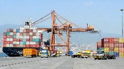 Dış Ticaret Açığı Büyüyor