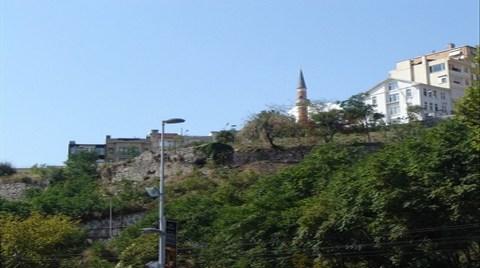 Tophane'den Bizans Çıktı!