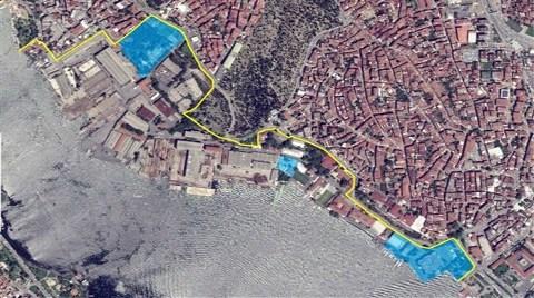 Haliç Tersanesi'ne Yat Limanı Tartışması!
