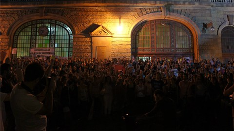 Mikrofonda Projeler: Gezi'den Çıkarıldık, İstanbul'a Neler Olmuş?