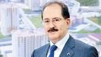 Başbakanlık Toplu Konut İdaresi(TOKİ) Başkanı Ahmet Haluk Karabel