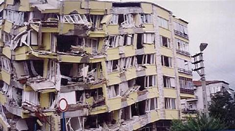 Riskli Bina Başvurusunda Hatay Birinci Sırada
