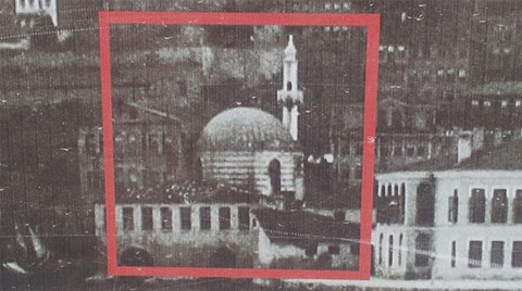 Süheyl Bey Camii Restorasyonu!