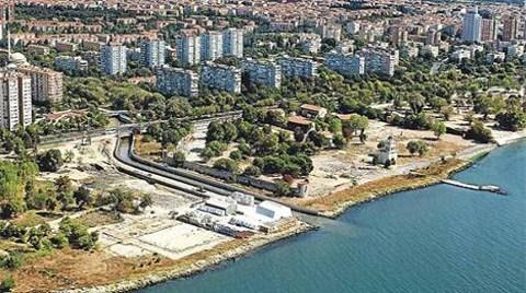 Ataköy Sahilindeki 25 Kule İçin Çarpıcı Rapor