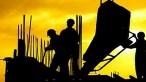Müteahhitlik sektörünün 2013 yılının ilk 6 ayında üstlendikleri projelerin bedelleri geçen yılın aynı dönemine göre yüzde 70 artarak 11,6 milyar dolar seviyesine ulaştı