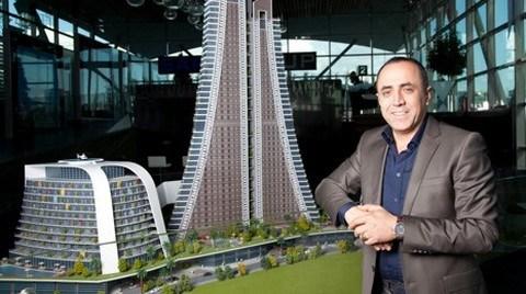Sarp Group'tan Samsun'a Yeni Proje