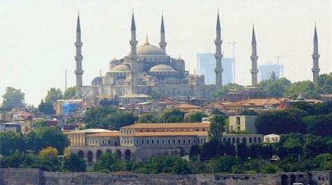 Torbadan Sürpriz İstanbul Silüeti Çıktı