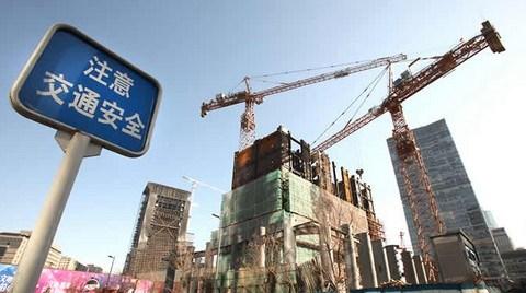 Çin 4.4 Milyon Ucuz Ev İnşa Edecek!