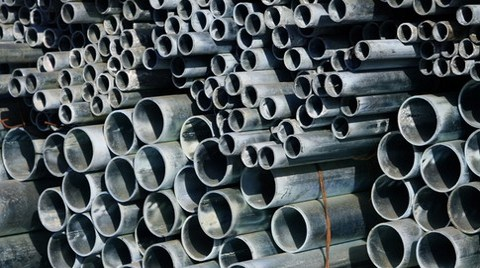 Türk Çelik Boru Üreticilerinin İhracatı Riske Giriyor