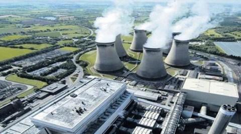 66 Yeni Nükleer Santral Daha!