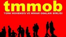 TMMOB Mesleki Denetimi ve Dayanışmayı Tartışmalı Artık