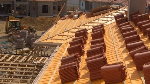 Çatı Sektöründe Hedef Yüzde 7 Büyüme