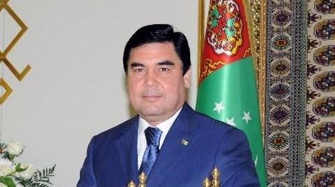 Türkmen Ekonomisi 2013'ün İlk 6 Ayında %9,4 Büyüdü