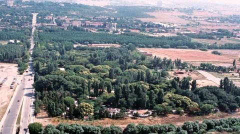 AOÇ'ye 'Yapay Köy' Rafa Kalktı